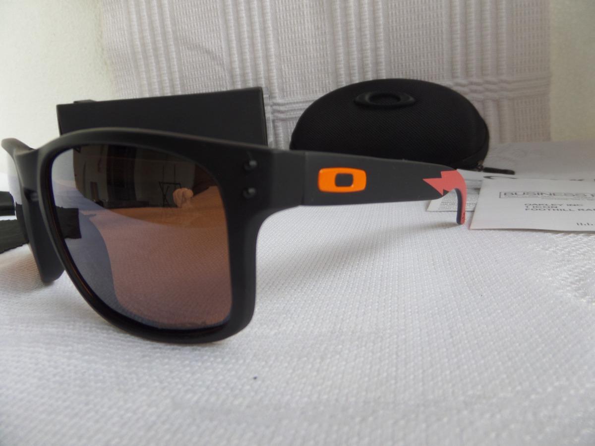 8660132d9 Oakley Holbrook Apocalypse Surf Collection Prizm - Novo - R$ 359,00 em  Mercado Livre