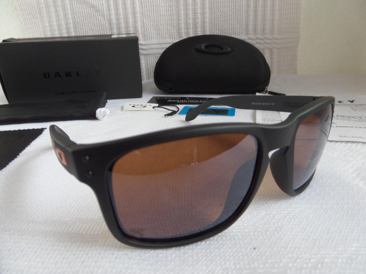 473a5d796 Oakley Holbrook Apocalypse Surf Collection Prizm - Novo - R$ 359,00 ...