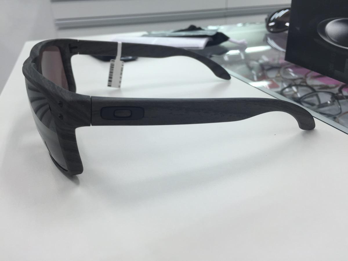 37482b37a3f92 óculos De Sol Oakley Holbrook Prizm Daily Polarizado - Unissex ...