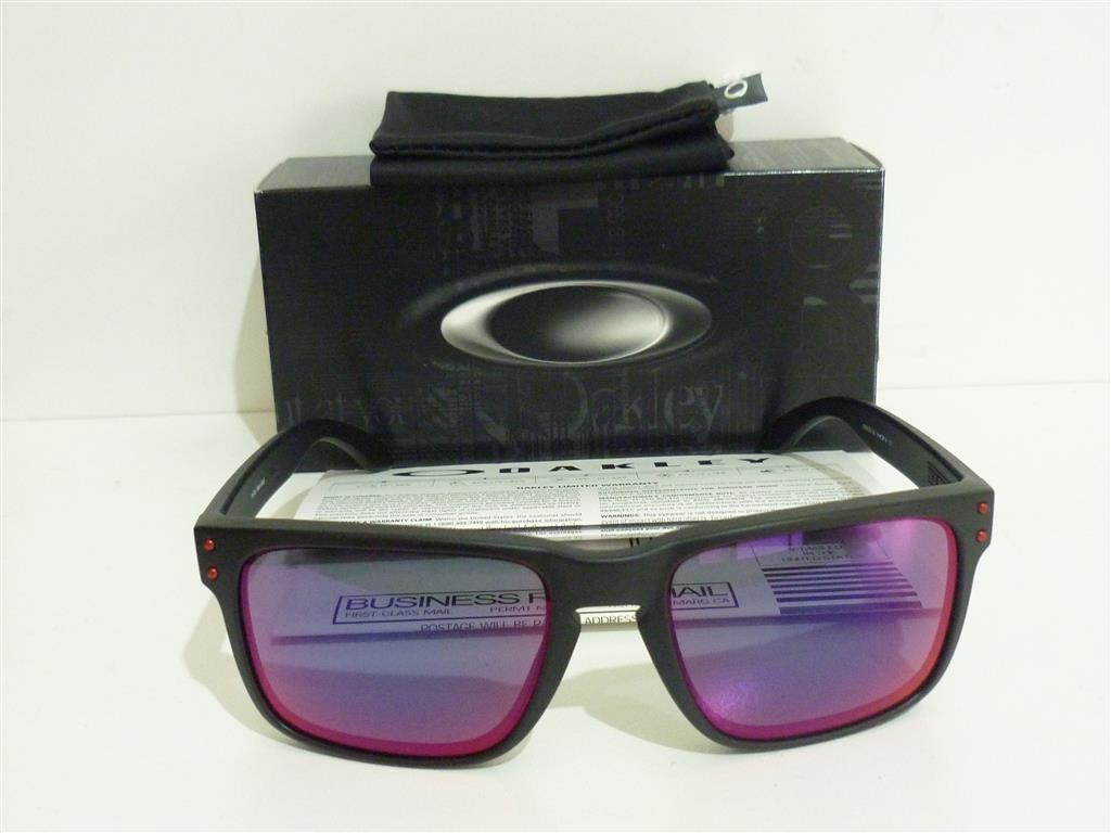 Óculos De Sol Oakley Holbrook Transformers Oo9102-36 Fosco - R  379 ... e174d08b2c
