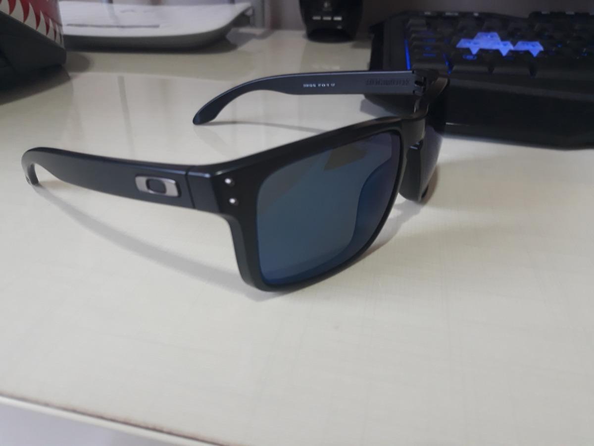 Oakley Holbrook Oo9102-52 57 Original - R  300,00 em Mercado Livre 3110e9e05f