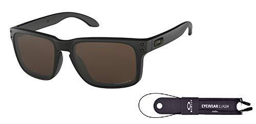 a20fd2adb Oakley Holbrook Oo9102 Gafas De Sol Con Correa De Roble - $ 7,757.72 ...