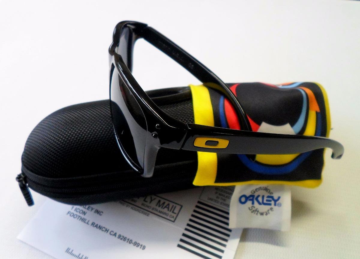 407f005665dad óculos Oakley Holbrook - Valentino Rossi   Louisiana Bucket Brigade