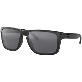 b7cca8c91 Óculos De Sol Oakley Holbrook Sw Gold Series. 98. São Paulo · Oakley  Holbrook Xl Oo9417-0559 - Matte Black/prizm Black Pol