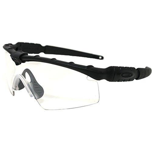 Oakley Industrial M Frame 2.0 Gafas De Sol, Mate Negro / Cl ...