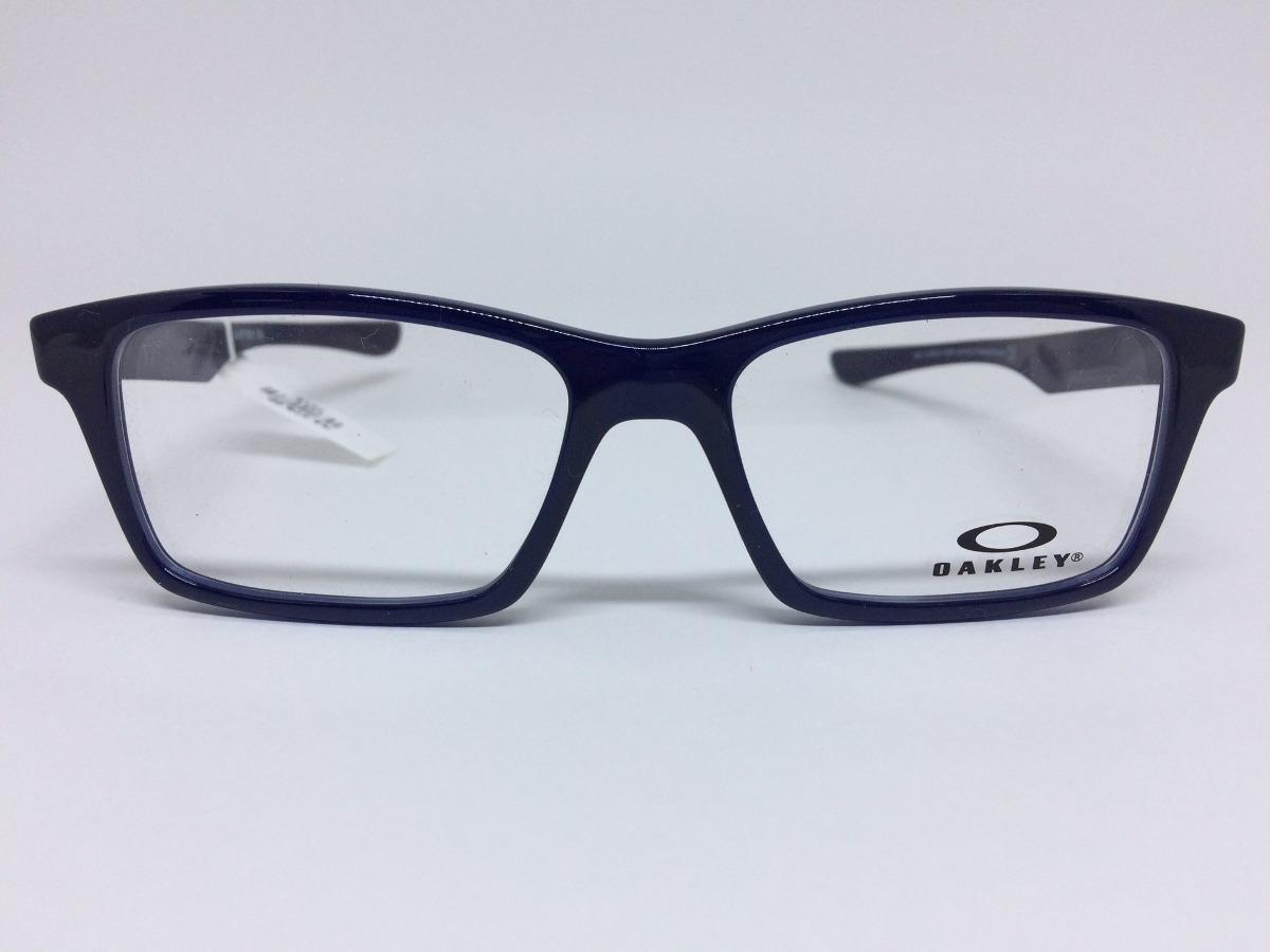 c76ef1d85 oakley infantil óculos de grau shifter xs oy8001-0450 50 15. Carregando  zoom.