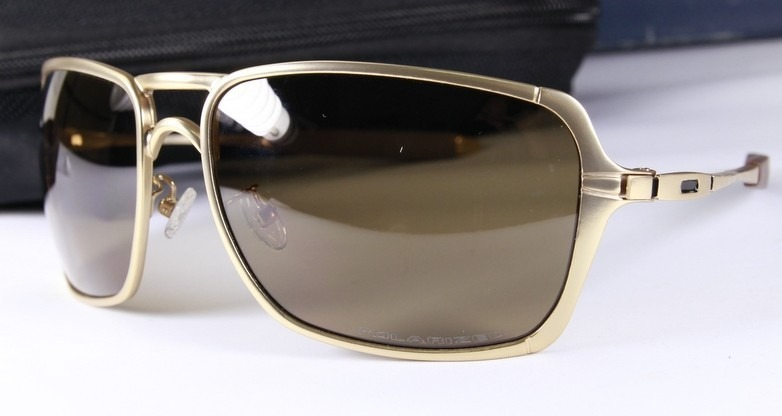 Óculos Oakley Inmate Polarizado Kit Original - Frete Grátis - R  349 ... 467bd44e8a