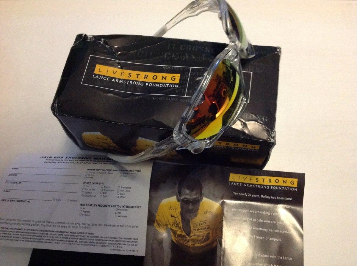 Oakley Jawbone Marco Transparente - $ 1,650.00 en Mercado Libre