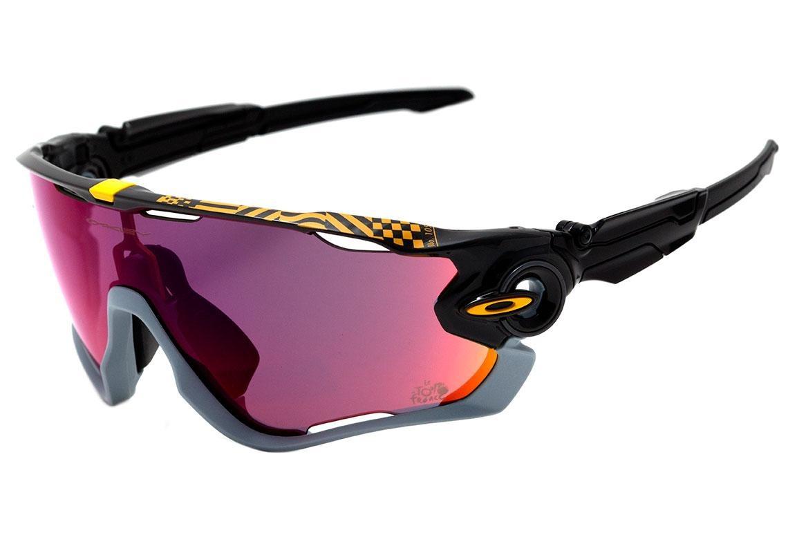 7d7677f20 Oakley Jawbreaker - Óculos De Sol Carbon/ Prizm Road - R$ 764,10 em ...