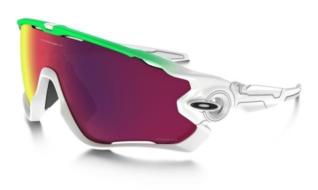 61bf51c1e82be Oakley Jawbreaker Prizm Road Sunglasses Oo9290 15 Special Ed - R  499