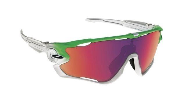 96e6db8828bb2 Oakley Jawbreaker Prizm Road Sunglasses Oo9290 15 Special Ed - R ...