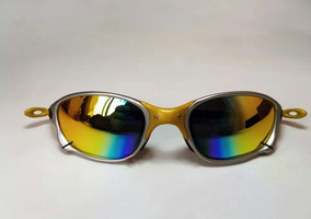b9fa46d4a Oculos Juliet Colorido - Óculos no Mercado Livre Brasil