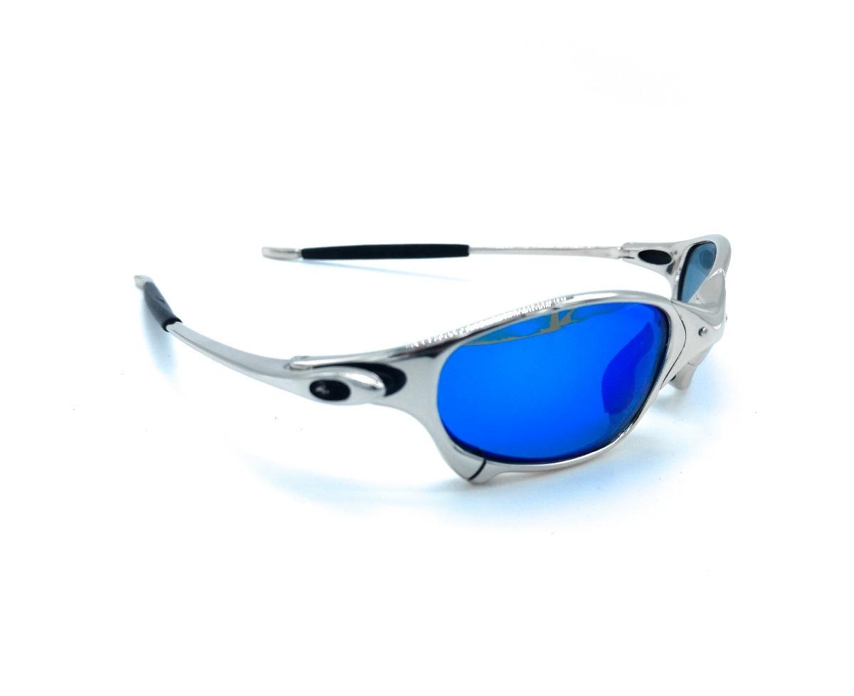 25278d59576fb Carregando zoom... óculos oakley juliet romeo 1 e romeo 2 squared double x  24