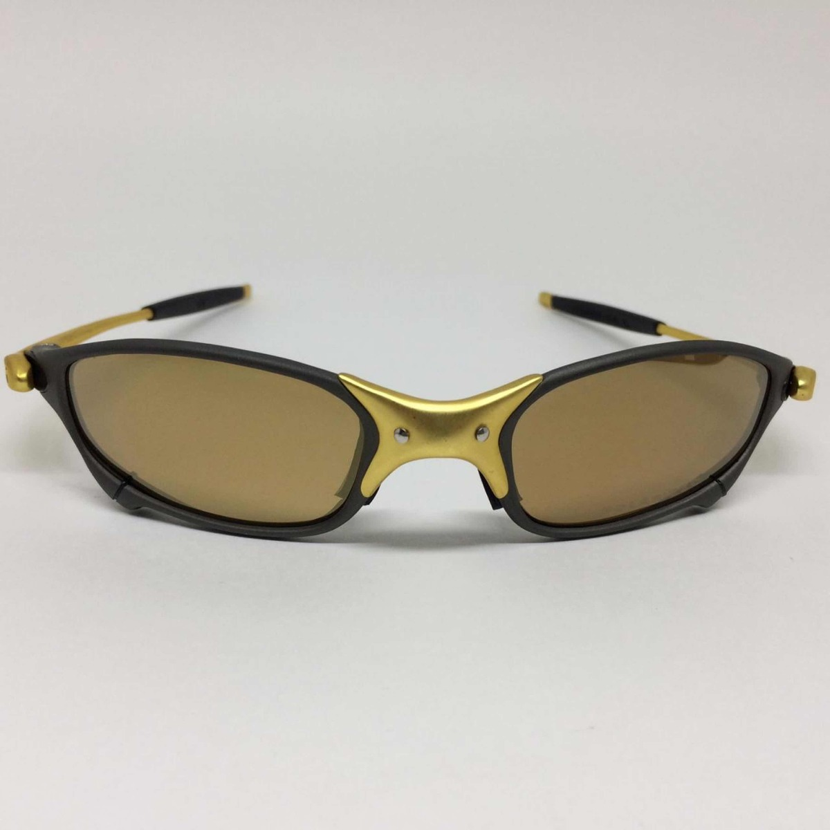 4a3a70b1d59d8 Oculos oakley juliet doublex xmetal lente dourada jpg 1200x1200 Juliet  oculos ilustrado
