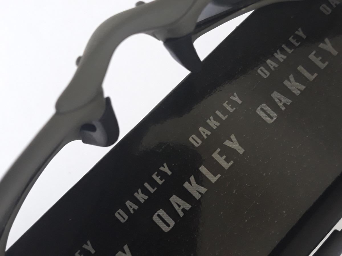 7a10303143eaa Lupa Óculos Oakley Juliet Romeo1 Double Xx Flame 24k Romeo2 - R  120 ...