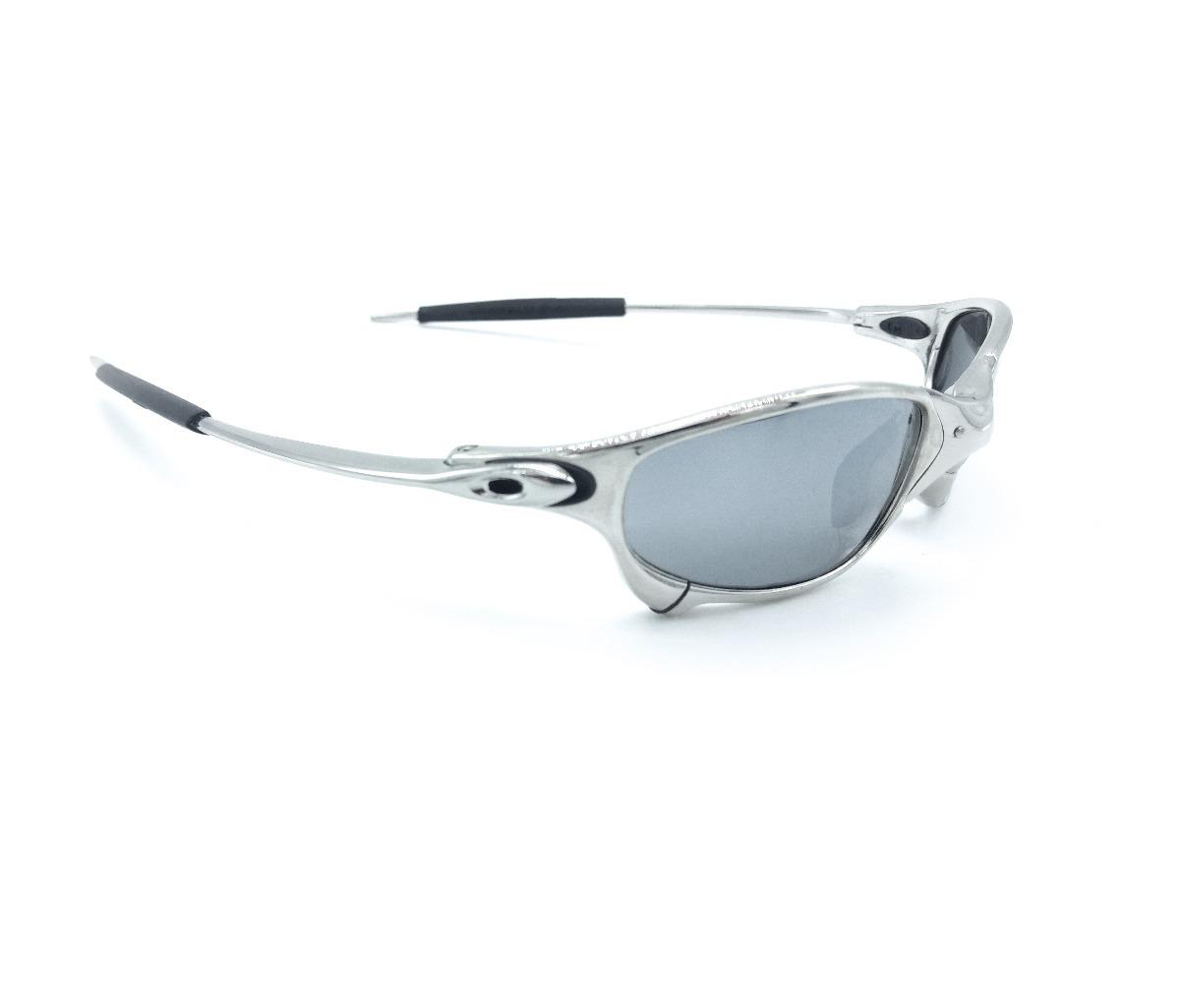 ae0c8c3dea363 Carregando zoom... óculos oakley juliet 24k penny double x romeo squared!