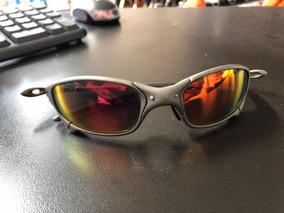 39aeee07c Oculos Hb Semi Original De Sol Oakley Juliet - Óculos no Mercado ...
