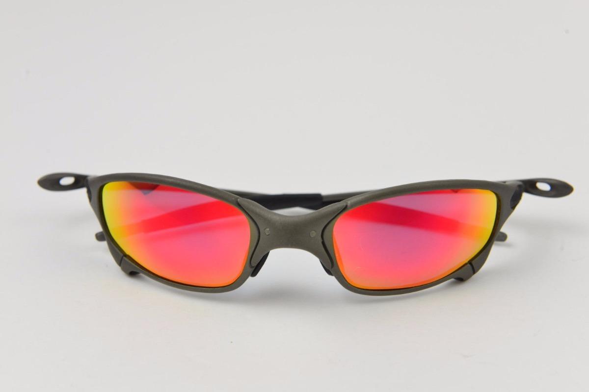 oakley juliet x metal rubi oculos numerado original top. Carregando zoom. ab3bb2cb5e