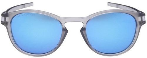 9ce7cfaed459c Oakley-latch Oo9265 08-óculos De Sol Espelhado-polarizado - R  518 ...