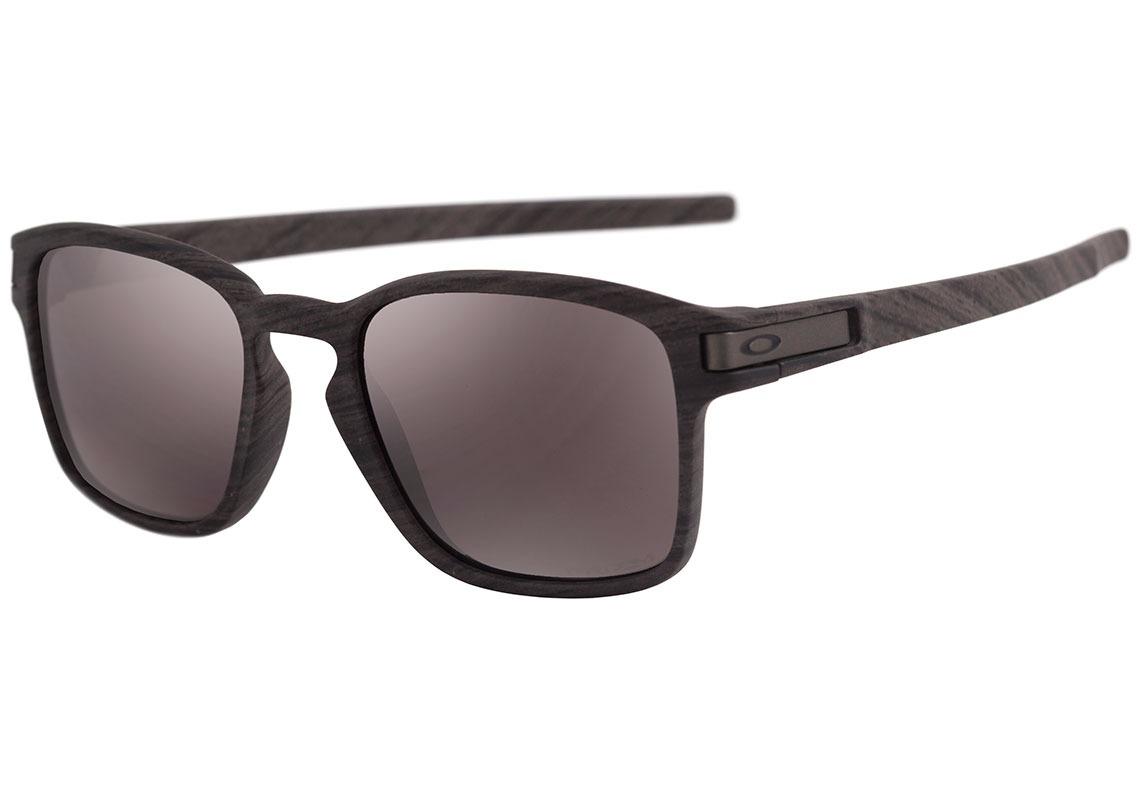 oakley latch sq - óculos de sol woodgrain  prizm daily. Carregando zoom. bff96fb5df
