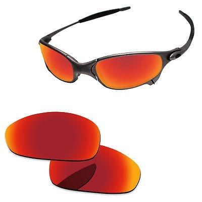 3c2fa02dfd Oakley Lentes Cristales Para Oakley Juliet Red Iridium - $ 1.299,00 ...