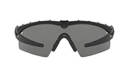 Oakley M Frame 2.0 Gafas De Sol Strike Shield, Negro Mate C ...