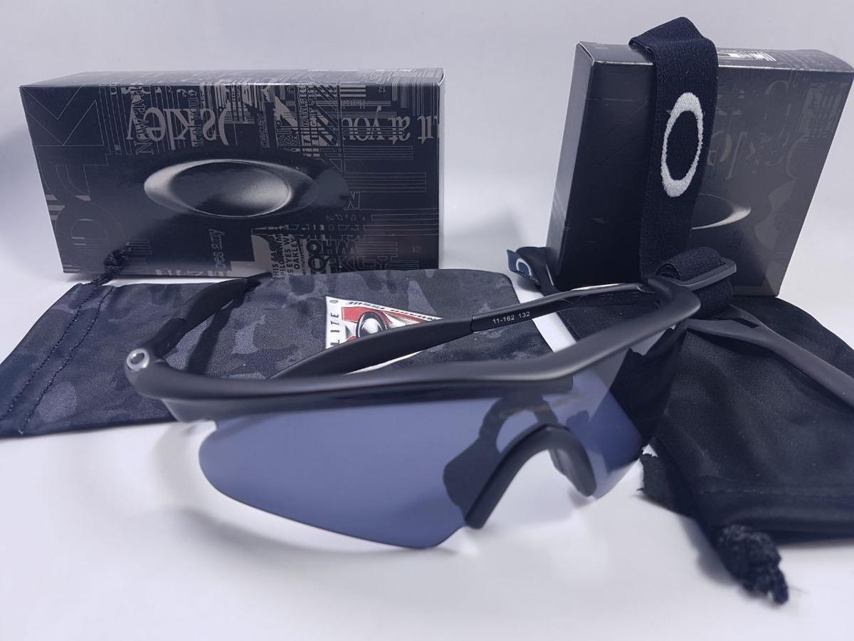 Oakley M Frame Marco Irrompible - $ 180.000 en Mercado Libre