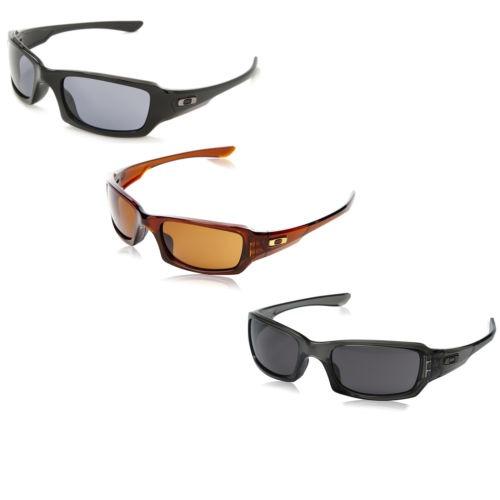 c71905287b Oakley Men s Fives Squared Oo9238-04 Gafas De Sol Rectangul ...