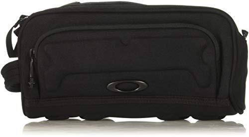 13479c4a1a33 Oakley Mens Icon Beauty Bag 1, Blackout, One Size