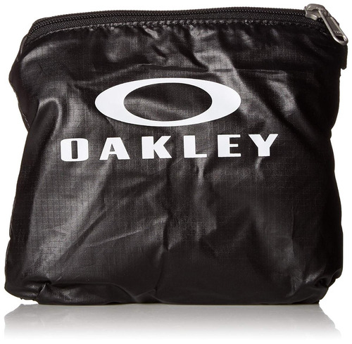 oakley mochila packable para hombre
