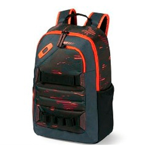 oakley morral - method 360 pack flare orange- 92743