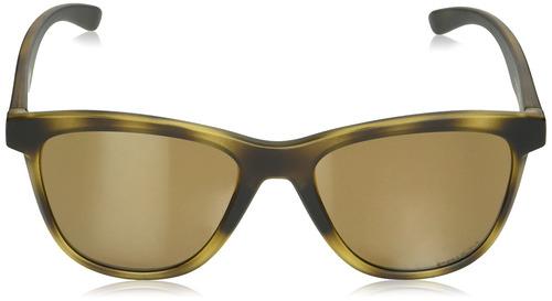 97c459779cc Oakley Mujer Inyectada Gafas De Sol Redondas Polarizadas ...