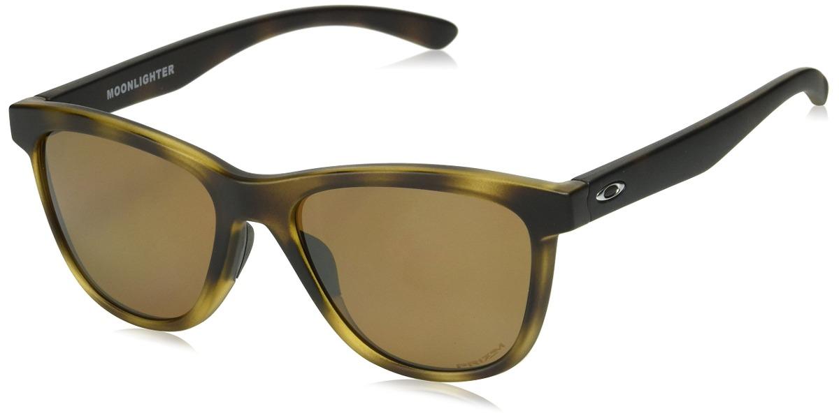 27c927dcc6f Oakley Mujer Inyectada Gafas De Sol Redondas Polarizadas