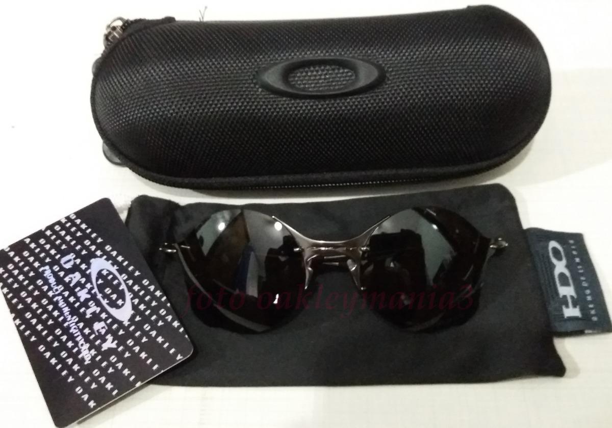 Oculos Oakley Tailend Grafite Black Lente Black+ Case Oakley - R ... cd86a6eba7