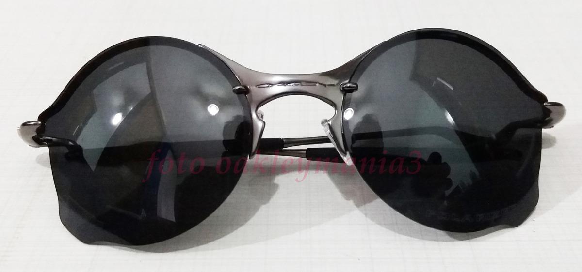 Carregando zoom... oculos oakley tailend grafite black lente black+ case  oakley 65c8ae74cd