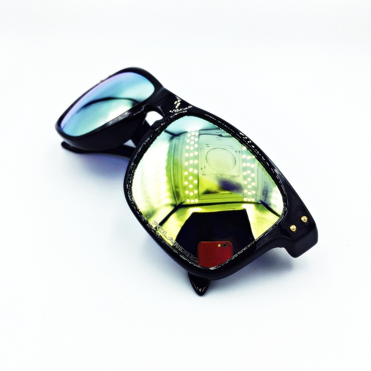 1868807498 oakley oo9102 08 holbrook dorado flash polarized +metal case. 9 Fotos