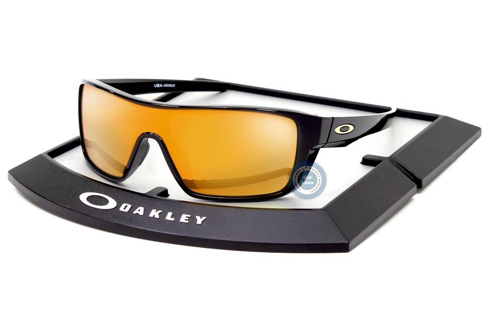 9ac6c7025d oakley oo9411 02 straightback polished black 24k iridium. Cargando zoom.