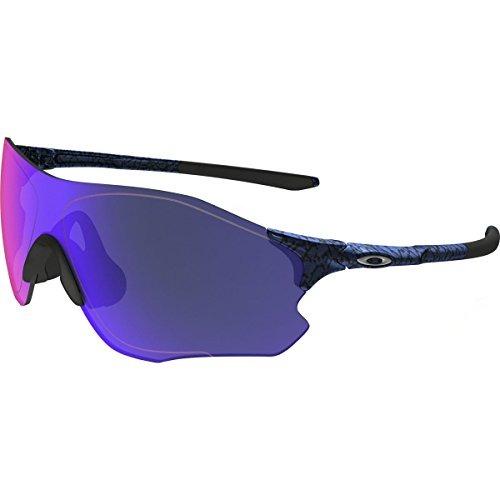 Oakley Para Hombre Evzero Path Asiáticos Fit Gafas De Sol, E