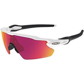 d7d12f899a Oakley Prizm Baseball Radar Ev Pitch Gafas De Sol, Blanco Pu