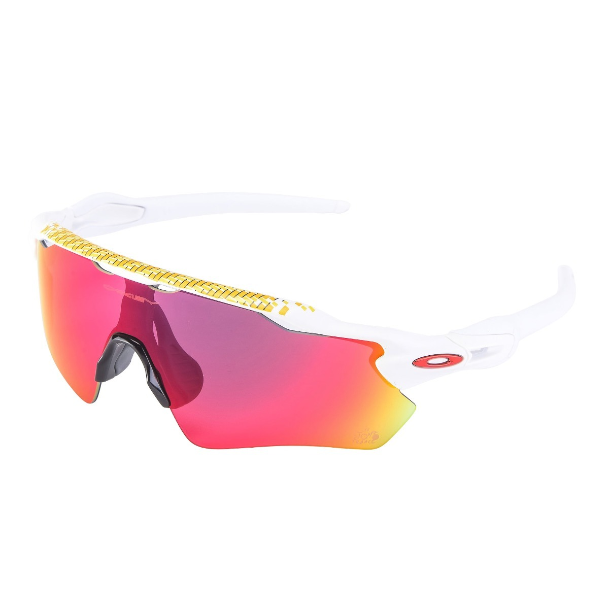 77c0204d20 oakley radar ev path tour de france matte white - prizm road. Cargando zoom.