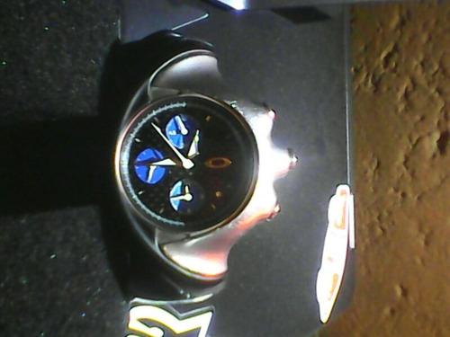 oakley reloj