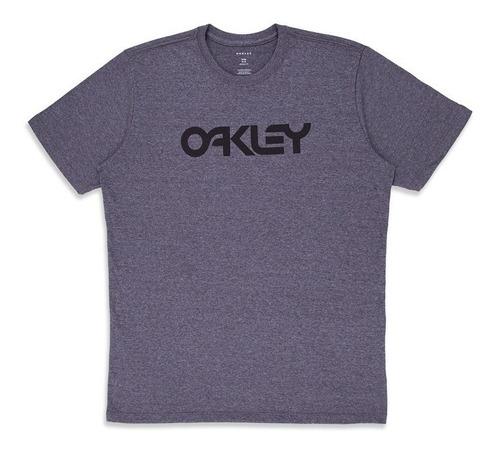 oakley remera mark ii ss tee hombre original