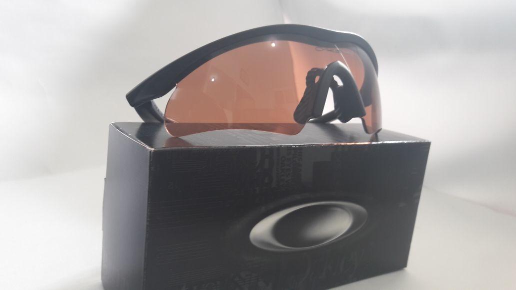 Hermosa Si Oakley Híbrido M Marco Ornamento - Ideas Personalizadas ...