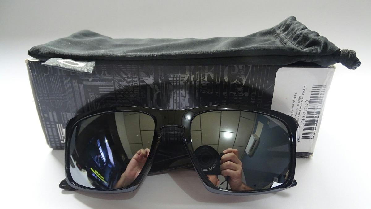 Oakley Slive Marco Negro Luna Black Iridium - U$S 198,00 en Mercado ...