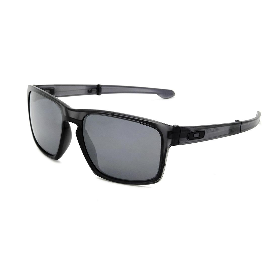 Oakley Sliver F Oo 9246 Óculos De Sol - R  679,71 em Mercado Livre a0d02ed710