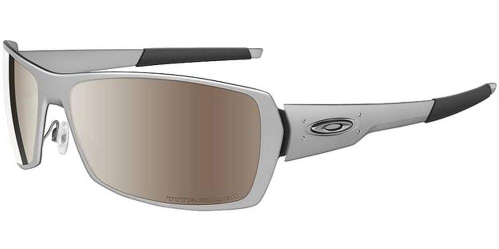 Oakley Spike Titanium Iridium 05-932 65 15 - R  379,00 em Mercado Livre 62fbf24d39