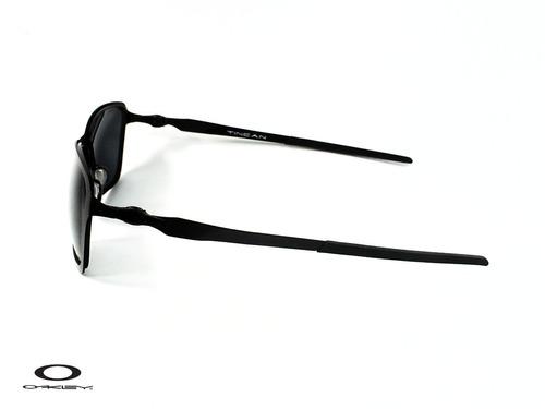 68f6ffbd68 Oakley® Tincan 2019 Dark Steel 55o17 Polarized Sol0322 Gafas ...