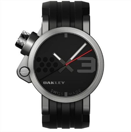dbcbfed70dc Oakley Transfer Case Unobtainium Strap Edition-frete Free Sp - R ...