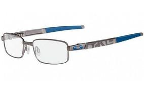 decff13a1 Oculos Graduados Oakley - Óculos no Mercado Livre Brasil