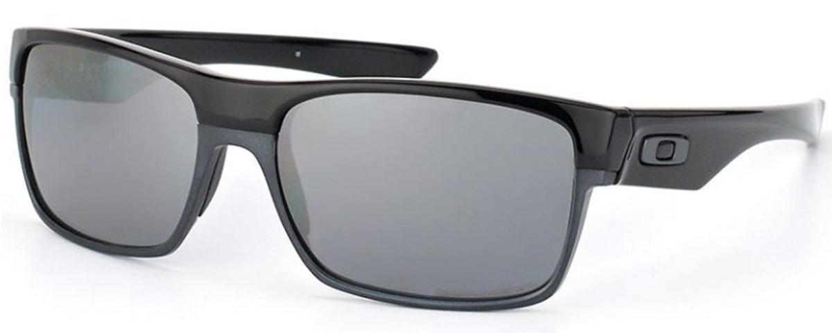 Oakley-twoface 9189 01-óculos De Sol Espelhado-polarizado - R  495,88 em  Mercado Livre 68bda38e2f